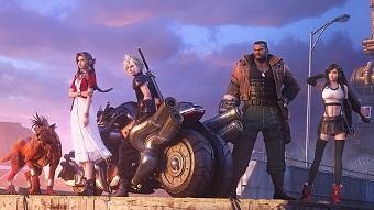 Tổng hợp đánh giá Final Fantasy 7 Remake trước thềm ra mắt - Xứng danh siêu phẩm làng game