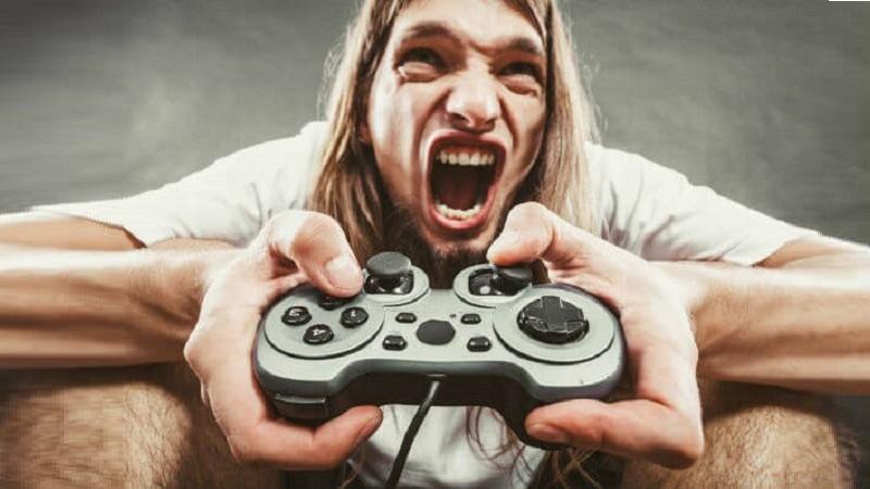 game thủ, tin game, nghiện game, tin cộng đồng, cộng đồng game, bệnh nghiện game, nghiên cứu game