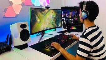 Ở nhà chơi game nhiều có ảnh hưởng đến nhận thức của game thủ hay không?