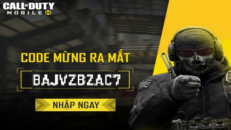 Call of Duty: Mobile VN ra mắt