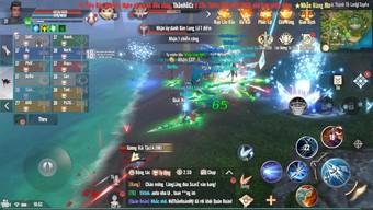 [Giftcode]Review Perfect World VNG phiên bản chính thức – Xứng danh tuyệt tác