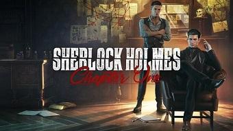 Sherlock Holmes nhá hàng game mới - Tiếp tục đau não với loạt án mạng bí ẩn