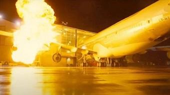 Mạnh tay đầu tư, đạo diễn Tenet bỏ tiền tấn mua phi cơ về chỉ để … quay cảnh nổ tung