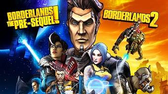 Sau GTA 5, Epic Games Store tiếp tục gây bão khi tiết lộ tặng free hai game Borderlands