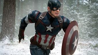 Trầm cảm, sự nghiệp thất bại, Chris Evans suýt tiêu tùng nếu không có vai Captain America