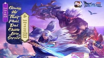 Update khủng - sự kiện hot, Tân Thần Điêu VNG khiến game thủ hào hứng tột độ