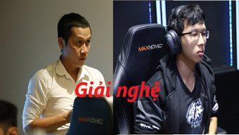 Cuộc sống sau giải nghệ của 9 tuyển thủ nổi tiếng trong làng LMHT Việt (P.2)