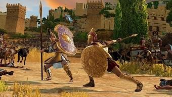Total War Saga: Troy ấn định ngày phát hành, hoàn toàn miễn phí trong 24h đầu