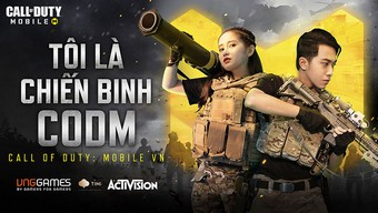 """""""Tôi là chiến binh Call of Duty: Mobile VN"""" sắp lộ diện người thắng cuộc"""