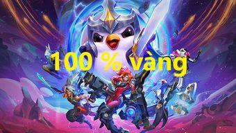 ĐTCL: Game thủ phẫn nộ vì Riot cho phép hoàn tiền 100% khi bán tướng bất kỳ cấp độ