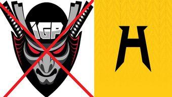"""Liên Quân Mobile: HTVC IGP Gaming bất ngờ """"thay tên đổi họ"""", KhiênG rời Box Gaming"""