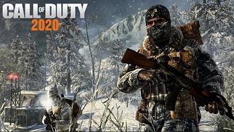 Call of Duty 2020 rò rỉ gameplay, Activision ráo riết đi khắp nơi gỡ video