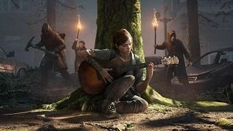 Hết điêu đứng vì rò rỉ cốt truyện, The Last of Us 2 lại bị tố đạo nhạc