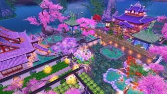 """Vì sao Tru Tiên 3D vẫn """"vững vàng"""" trong lòng game thủ Việt sau 3 năm ra mắt?"""