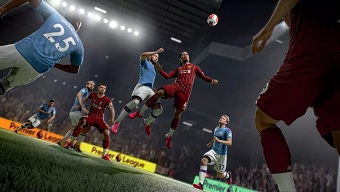 fifa, electronic arts, game bóng đá, game pc/console, game thể thao, game sport, game bóng đá 2020, game pc/console 2020, game thể thao 2020, madden nfl 21, game sport 2020, fifa 21