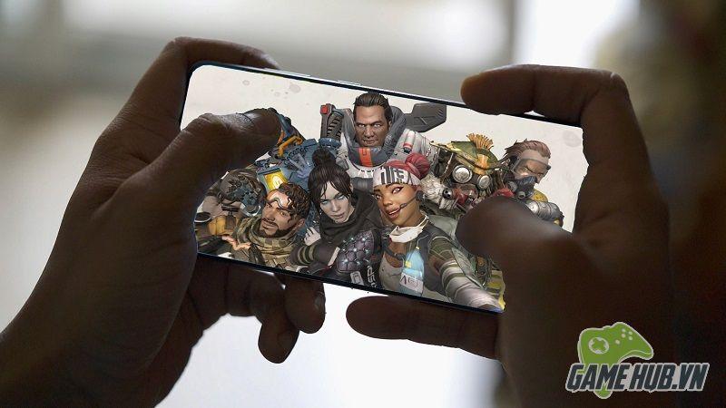 Apex Legends Mobile sẽ mở cửa thử nghiệm vào cuối năm nay