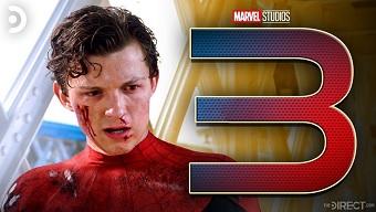 Spider-Man 3 chuẩn bị khởi quay ngay tháng 9 này?