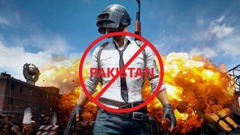 "PUBG bất ngờ bị ""cấm cửa"" ở Pakistan"