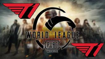 SK Telecom T1 lấn sân sang PUBG Mobile, thành lập đội hình tham gia giải vô địch thế giới