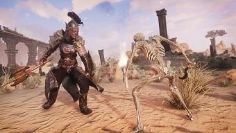Chỉ là trò đùa: Epic Games hứa tặng free Conan Exiles rồi nuốt lời chẳng đắn đo
