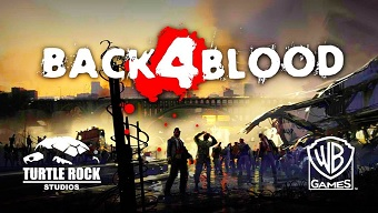 game bắn súng, fps, game zombie, game pc/console, left 4 dead, fps 2020, wb games, game bắn súng 2020, game pc/console 2020, game zombie 2020, turtle rock studios, back 4 blood