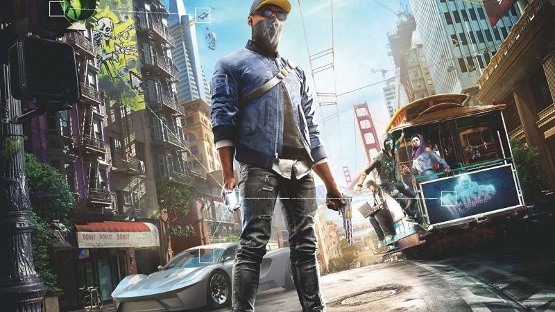 game free, game hành động, ubisoft, game pc/console, watch dogs 2, watch dogs, game bản quyền, tặng game bản quyền, game pc/console 2020, game hành động 2020, assassin's creed valhalla, hyper scaper