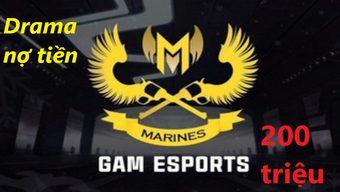Drama vẫn chưa rõ hồi kết, GAM Esports liên tục bị tố nợ lương