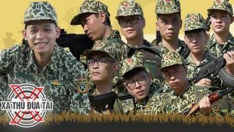 'Xạ thủ đua tài 2020' – Gameshow bắn súng đạn thật duy nhất tại Việt Nam đột phá mùa 3