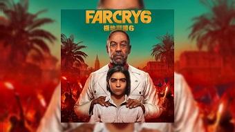 Far Cry 6 bất ngờ lộ ngày phát hành và nhiều thông tin mật, Ubisoft lên tiếng xác thực