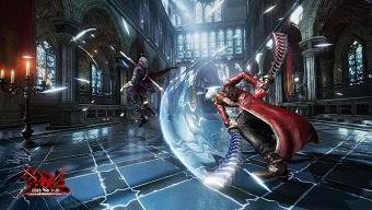 Devil May Cry Mobile tung trailer gameplay của Dante - Thỏa sức chặt chém với Boss mới