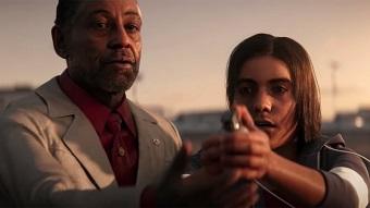 Ở Far Cry 6 có một người cha tàn nhẫn máu lạnh nhưng hết mực yêu thương con