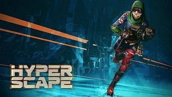Hyper Scape - Battle Royale khủng của Ubisoft bất ngờ mở cửa thử nghiệm miễn phí