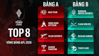 esports, saigon phantom, liên quân mobile, tải liên quân mobile, cộng đồng liên quân mobile, hướng dẫn liên quân mobile, team flash, apl 2020, lịch trình apl 2020, tứ kết apl 2020, lịch thi đấu apl 2020