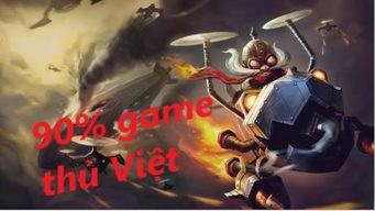LMHT: 90% game thủ Việt đều từng mắc phải những sai lầm này (P.2)