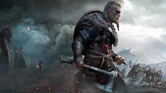 Assassin's Creed Valhalla - Nhân vật chính có thể tự do yêu đương chẳng màng giới tính