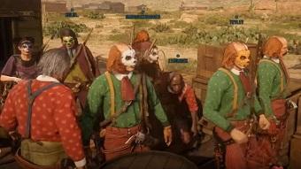 """Giận Rockstar """"bỏ rơi"""", cộng đồng Red Dead Online hóa trang thành gã hề để phản đối"""