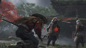 [Review] Ghost of Tsushima - Cực phẩm đồ họa, đỉnh cao Samurai