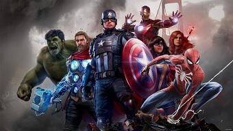 marvel, game hành động, ps4, playstation, spider-man, sony, game pc/console, game avengers, marvel comics, vũ trụ marvel, ps5, độc quyền, crystal dynamics, marvel's avengers, game pc/console 2020, game hành động 2020