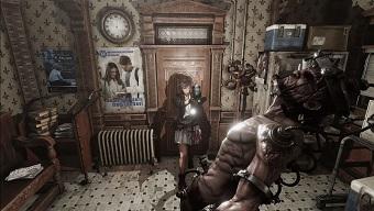Xuất hiện game kinh dị điên dại lấy cảm hứng từ loạt siêu phẩm Resident Evil, Silent Hill