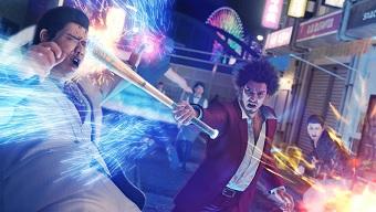 Fan hâm mộ tái hiện thế giới GTA và Yakuza với phim Fan làm cực chất