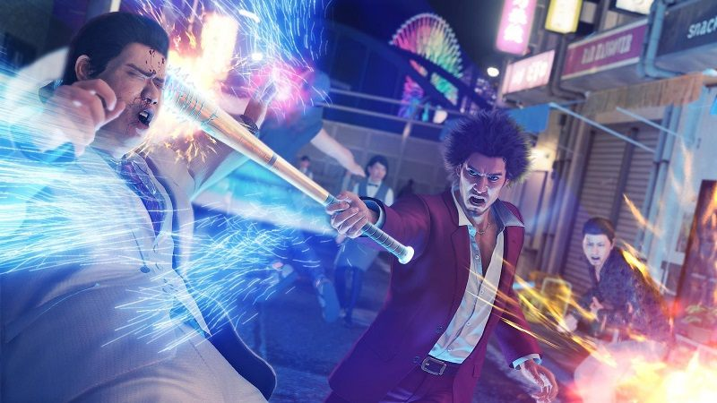 rpg, game nhập vai, xbox one, grand theft auto, gta, game pc/console, live-action, yakuza, ps5, yakuza kiwami 2, rpg 2020, game nhập vai 2020, game pc/console 2020, yakuza: like a dragon