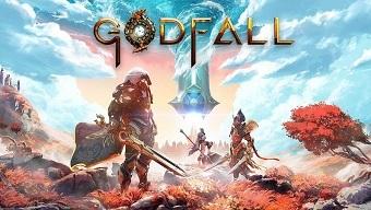 Cận cảnh gameplay của Godfall với trailer dài 9 phút