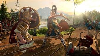Total War Saga: Troy mở cửa miễn phí ngay tối nay