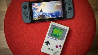 """Bị bố dọa đổi quà sinh nhật từ Nintendo Switch thành Game Boy, bé gái ngơ ngác: """"Ủa rồi nó là gì?"""""""