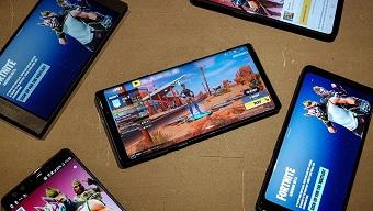 """Thách thức các """"ông lớn"""", Fortnite - Game 350 triệu người chơi bị đá khỏi App Store và CH Play"""