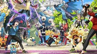 Mâu thuẫn trong Pokemon GO, game thủ 56 tuổi hành hung bạn ngay giữa đường