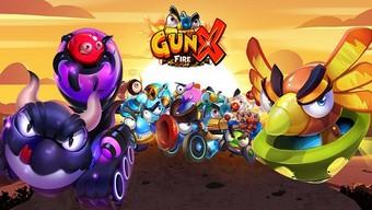 gunbound, bắn súng tọa độ, worms, game bắn súng tọa độ, gunx: fire, tải gunx: fire, hướng dẫn gunx: fire, cộng đồng gunx: fire