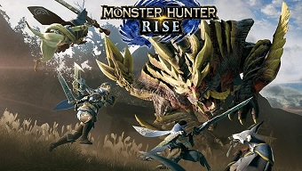 Capcom công bố hậu bản mới của Monster Hunter