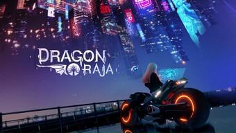 dragon raja, tải dragon raja, hướng dẫn dragon raja, cộng đồng dragon raja, dragon raja -funtap, dragon raja - funtap