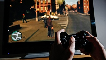 Cựu binh Mỹ dùng game để giúp đỡ đồng đội mắc chứng trầm cảm